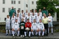 1. Männermannschaft 2008/2009