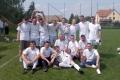 Aufstieg der 2. Männer 2011 in die 1. Kreisklasse