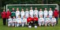 1. Männermannschaft 2009/2010
