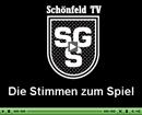 Schönfeld TV -- Die Stimmen zum Spiel