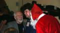Weihnachtsfeier 2010 in Malschendorf